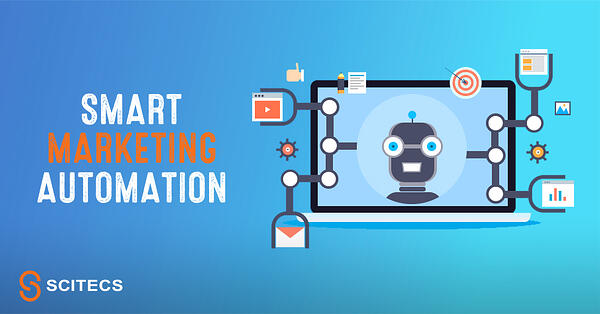 8 Marketing Technologies for your business
