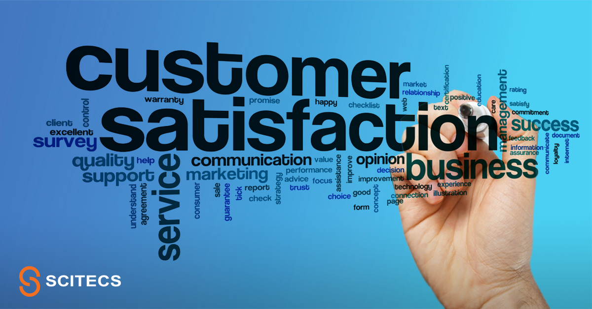 successful customer engagement strategy using CRM