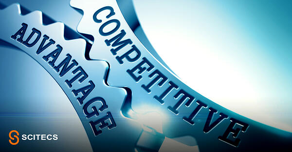 Six steps to beat your business competitors
