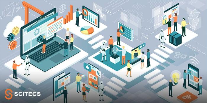 Cutting Edge Technologies in FinTech